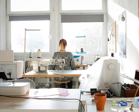 kamila plasun pracownia twórcza kursy szycia online