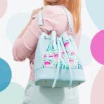 kurs szycia online jak uszyć torebkę bucket bag