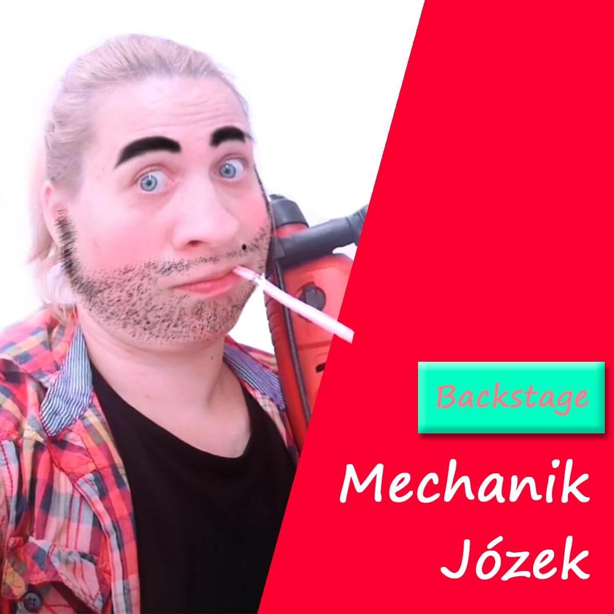 mechanik józek1