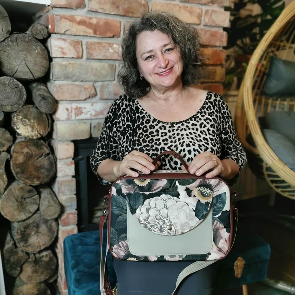 Marzanna Zaborowska Velvet_bags https://www.facebook.com/aksamitnetorbeki/ https://www.instagram.com/velvet_bags1/