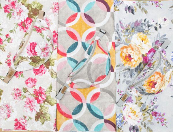 bawełna impregnowana taknina obiciowa tapicerska tkaniny do szycia nerek kursy szycia online