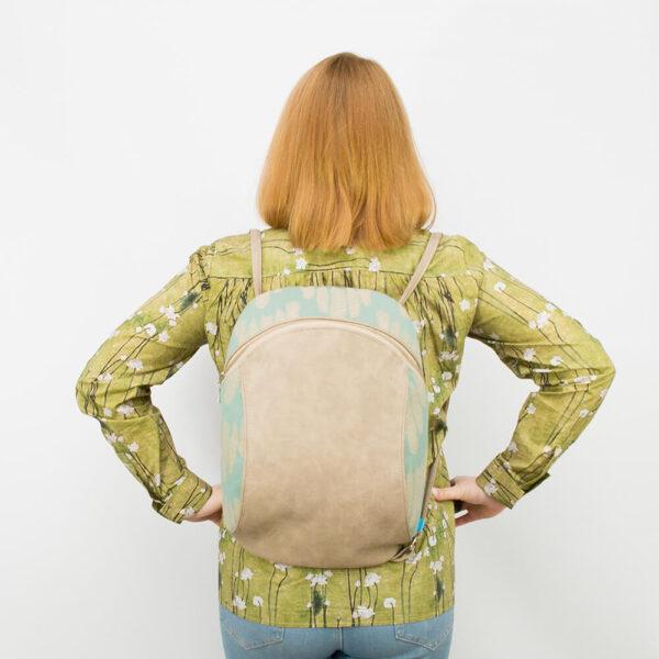 jak uszyć plecak model aleksander kurs szycia online