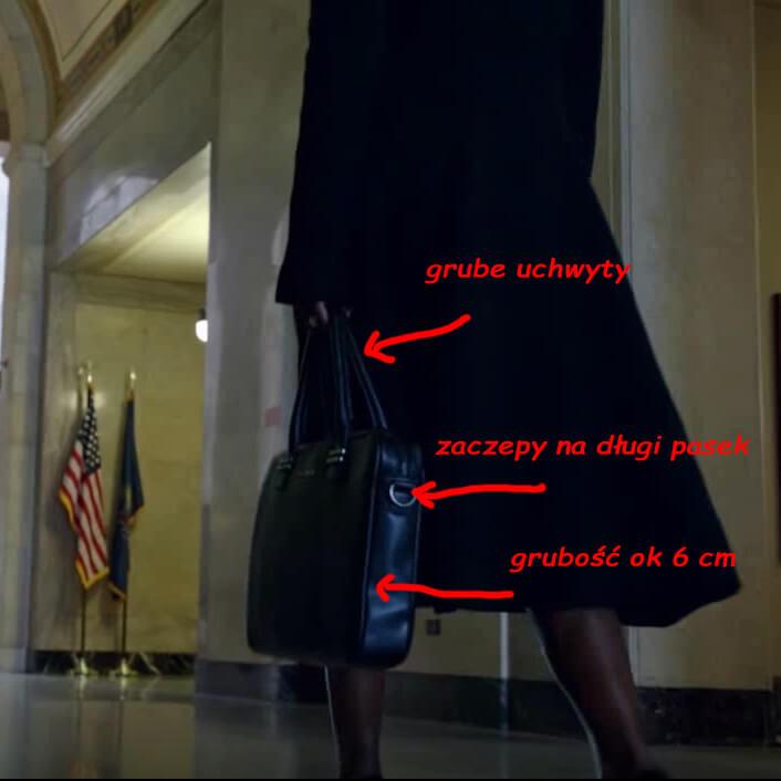"""kadr z serialu """"Sposób na morderstwo"""". Źródło: Netflix"""