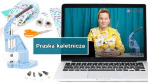 Read more about the article Praska kaletnicza – jak działa, jaką wybrać, jakie końcówki (muldy) i metale będą potrzebne?